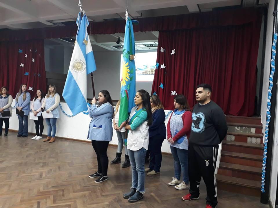 Instituto superior de formaci n docente y t cnica n 91 for Instituto formacion docente